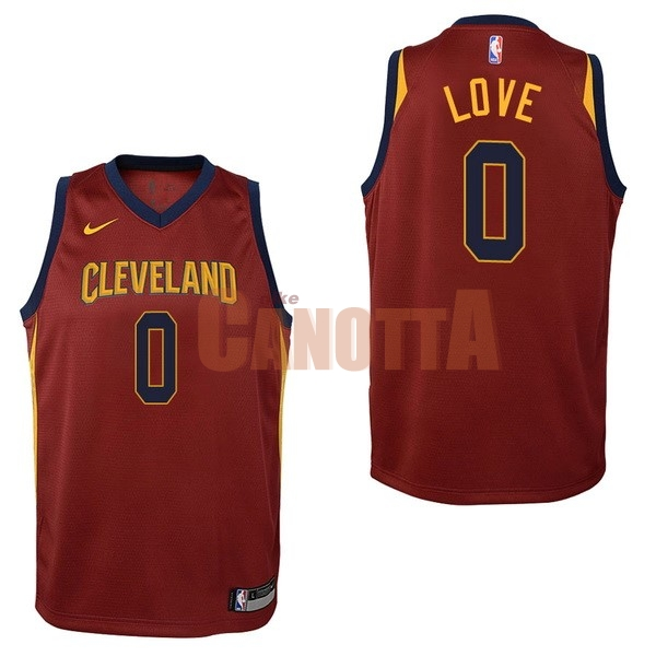 Cleveland Cavaliers Bambino